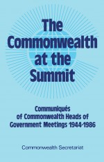 The Commonwealth at the Summit, Volume 1
