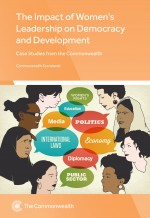The Impact of Women's Political Leadership on Democracy and Development