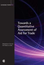 Towards a Quantitative Assessment of Aid for Trade