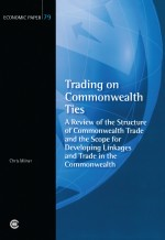 Trading on Commonwealth Ties