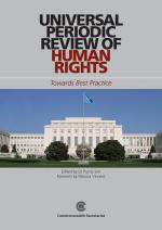 Universal Periodic Review of Human Rights